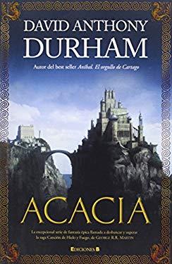 Acacia 9788466641876