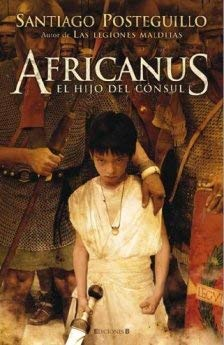 Africanus: El Hijo del Consul 9788466639323
