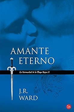 Amante Eterno: Le Hermandad de la Daga Negra II 9788466323222