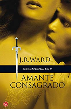 Amante Consagrado = Lover Enshrined 9788466322140