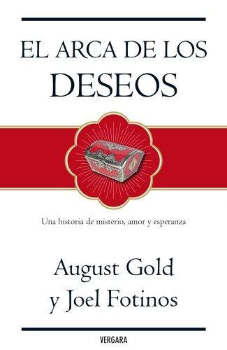 Arca de Los Deseos, El 9788466638081