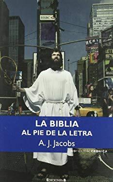 Biblia Al Pie de La Letra, La 9788466638432