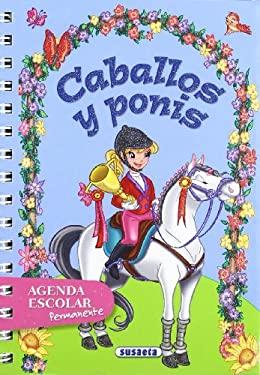 Caballos y Ponis 9788467707519