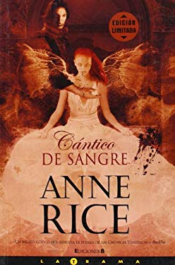 Cantico de Sangre = Blood Canticle 9788466626682