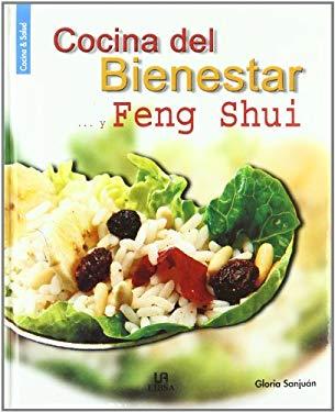 Cocina del Bienestar...y Feng Shui 9788466206020