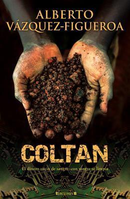 Coltan 9788466633529