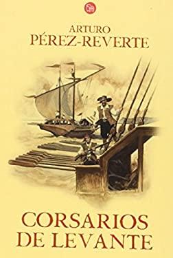 Corsarios de Levante 9788466320214