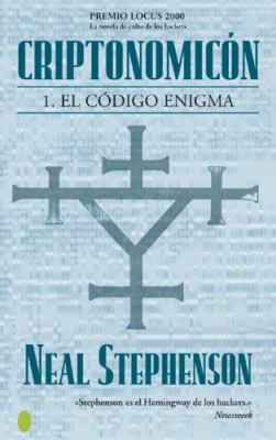 Criptonomicon I: El Codigo Enigma 9788466616447