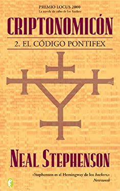 Criptonomicon II: El Codigo Pontifex 9788466616928