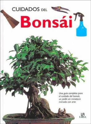 Cuidados del Bonsai 9788466210256
