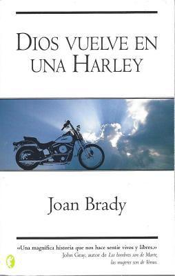 Dios Vuelve En Una Harley 9788466616218