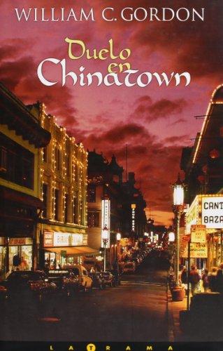 Duelo en Chinatown 9788466628624