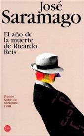 El Ano de la Muerte de Ricardo Reis = The Year of the Death of Ricardo Reis 8310692
