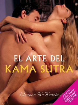 El Arte del Kama Sutra 9788466616089