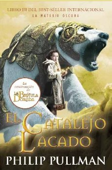 El Catalejo Lacado = The Amber Spyglass 9788466636254