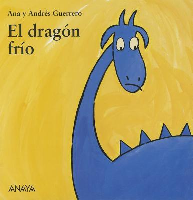 El Dragon Frio 9788466793124