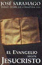 El Evangelio Segun Jesucristo 9788466300650