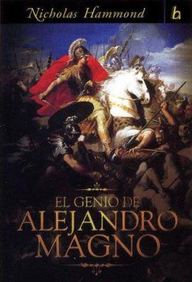 El Genio de Alejandro Magno 9788466619028