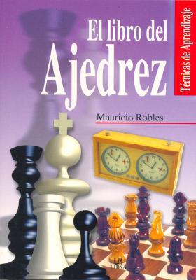 El Libro del Ajedrez 9788466206433