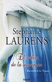 El Sabor de la Inocencia = The Taste of Innocence - Laurens, Stephanie / Losada Rey, Maria Jose / Ceballos, Rufina Moreno