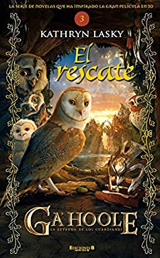 Elvescate (Los Guardianes de Ga'Hoole) 9788466628891