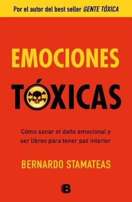 Emociones Toxicas 9788466651264