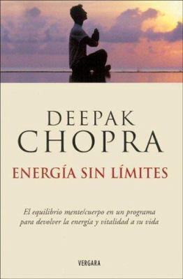 Energia Sin Limites = Boundless Energy 9788466620697
