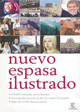 Espasa Ilustrado = Illustrated Dictionary 9788467016642
