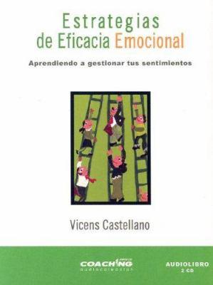 Estrategias de Eficacia Emocional 9788460938187