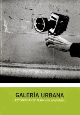 Galeria Urbana 9788460926740