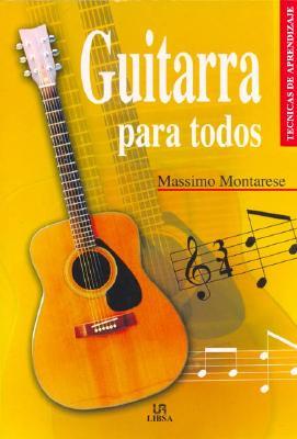 Guitarra Para Todos 9788466201476