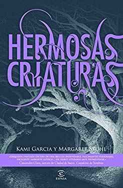 Hermosas Criaturas 9788467032239