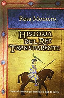 Historia del Rey Transparente 9788466318778