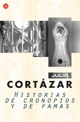 Historias de Cronopios y de Famas 9788466320290
