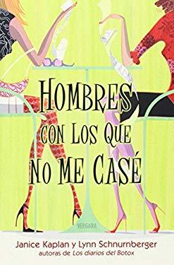 Hombres Con los Que No Me Case 9788466630245