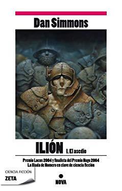 Ilion 1 - El Asedio 9788466623292