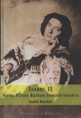 Isabel II 9788467013979