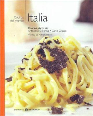 Italia - Cocinas del Mundo 9788460950592
