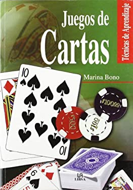 Juegos de Cartas 9788466207102