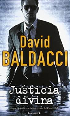 Justicia Divina = Divine Justice 9788466642897