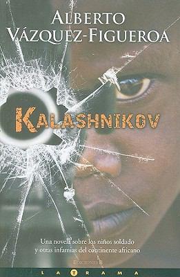 Kalashnikov 9788466641913