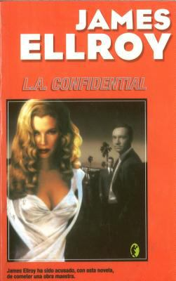 L.A. Confidential 9788466617796