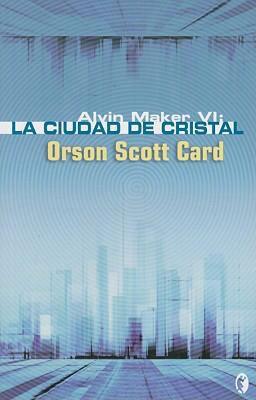 La Ciudad de Cristal 9788466633079