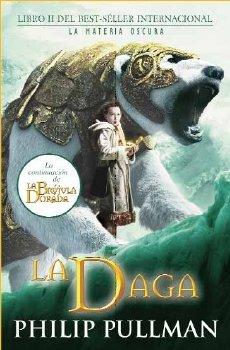 La Daga = The Subtle Knife 9788466636247