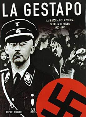 La Gestapo 9788466212502