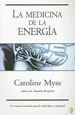 La Medicina de la Energia 9788466632317