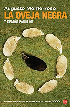 La Oveja Negra (the Black Sheep and Other Fables) 9788466369800