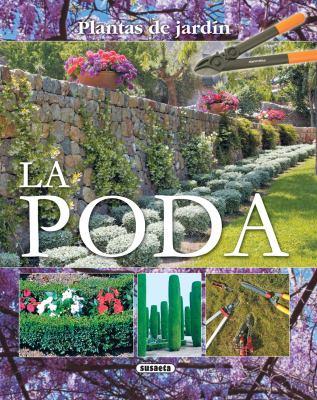 La Poda = Pruning 9788467703054