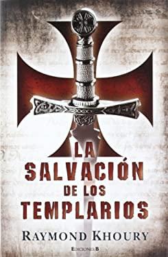 La Salvacion de Los Templarios 9788466650205