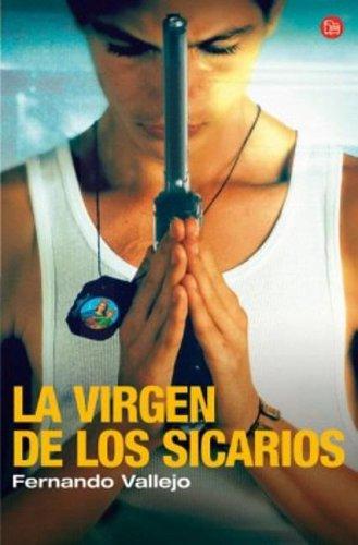 La Virgen de los Sicarios 9788466368506